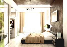 Glamorous  Travertine Apartment Decor Design Ideas Of  Best - Apartment bedroom designs