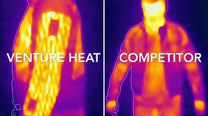 heated motorcycle jacket venture heat motorcycle heated jacket comparison youtube