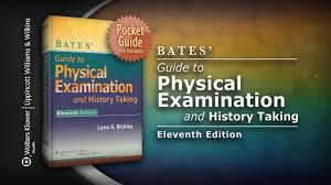 bates u0027 guide to physical examination and history taking 11e youtube