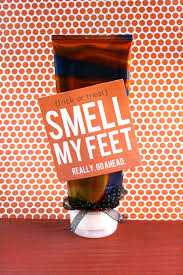 Free Printable Halloween Posters by Smell My Feet Free Printable Halloween Gift My Sister U0027s