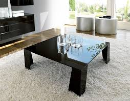 black square cocktail table square cocktail table with the elegant look the new way home decor