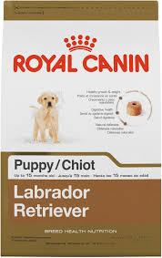 royal canin labrador retriever puppy dry dog food 30 lb bag
