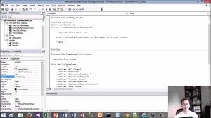 excel vba tutorial 13 data entry form with validation youtube