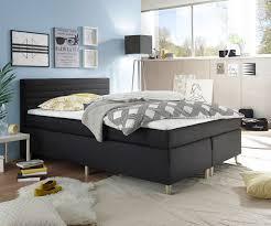 Schlafzimmer Gestalten Boxspringbett Funvit Com Wohnzimmer Schwarz Weiß