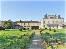 chambre d hotes vend puy du fou maisons villas manoirs chateaux propriétés à vendre pour gites