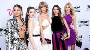 Bad Blood Video Billboard Music Awards 2015 The Red Carpet Arrivals Pret A Reporter