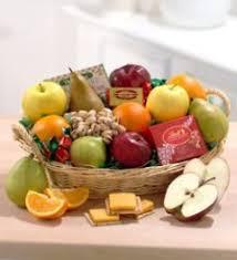fruit basket delivery gourmet gift basket delivery bridgeport ct city line florist