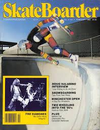 transworld motocross posters skateboarder magazine volume 6 issue 7 transworld skateboarding