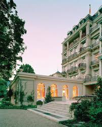 Brenners Baden Baden Brenners Park Hotel U0026 Spa