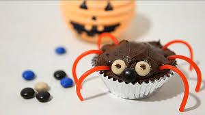 Cupcakes Para O Halloween Youtube