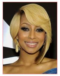 unique hairstyles cute short bob hairstyles for black women best