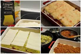 cuisine lasagne facile recette lasagnes aux poireaux