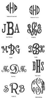 monogrammed fonts diamond circle like the encapsulated shape also