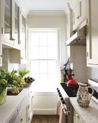 white galley kitchen ideas 95 best kitchen spaces images on kitchens apartment