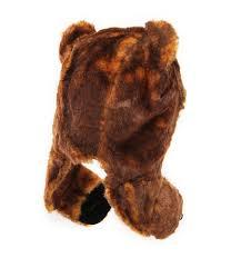 amazon com elope bear hug hat clothing
