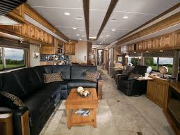 Exclusive Home Interiors by Exclusive Inspiration Motor Home Interior Motorhome Interior