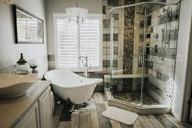 ideas for remodeling a bathroom top bathroom remodeling ideas and tips lawnpatiobarn regarding