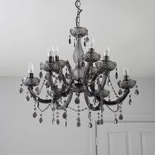 best unusual or beautiful lighting images on b u0026q pink chandelier