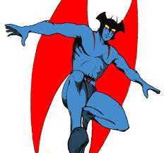 devilman disegno di devilman a colori per bambini disegnidacolorareonline com