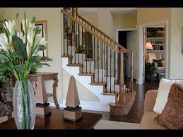 Iron Handrail For Stairs Wrought Iron Stair Railing Interior Designs Youtube