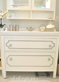 Ikea Bathroom Cabinets by Suburbs Mama Master Bathroom Reveal