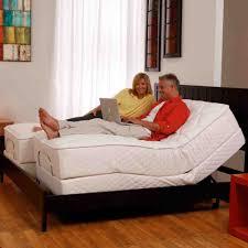 table excellent bed frames adjustable beds reviews sleep comfort