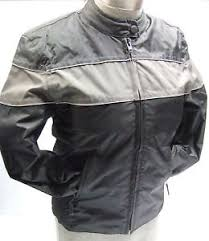 lightweight motorcycle jacket nexgen textile reflective lightweight motorcycle jacket black gray