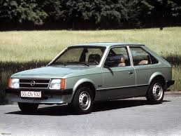 opel kadett 1968 1979 opel kadett related infomation specifications weili