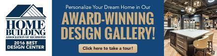 Home Design Center Va Home Builders In Richmond Va Hhhunt Homes In Virginia