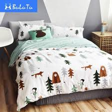 Christmas Duvet Cover Sets Top 10 Best Christmas Bedding Sets 2017