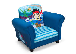 Toddler Bed Jake Jake And The Neverland Pirates Upholstered Chair Delta