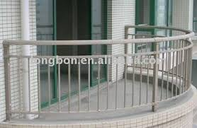 classical simple wrought iron balcony fence view wrought iron