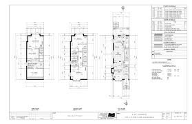 multi family residential town house plans wonderlandworkshop s the