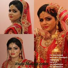 makeup artist in 9 best make up artist in chandigarh images on