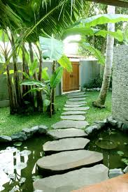 Tropical Gardening Ideas The Most Brilliant And Also Interesting Tropical Home Garden