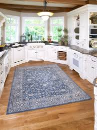 kitchen area rugs home design styles