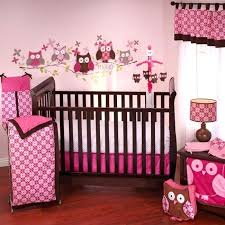 owl baby bedding child of mine owl crib set baby number 5 baby