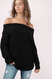 oversized shoulder sweater the chills olive shoulder sweater 31 tobi us