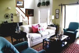 New Home Decorating Ideas On by New Small Living Room Makeover Ideas Home Decor Color Trends Idea