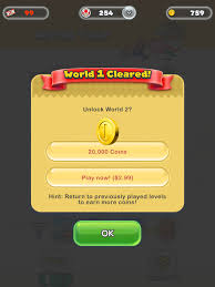 what super mario run would look like as a free to play game