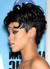 short hairstyles with mohawk curly rihanna long mohawk hairstyles