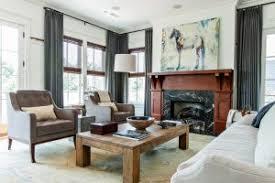 fabulous contemporary livingroom roman shade collection of gray