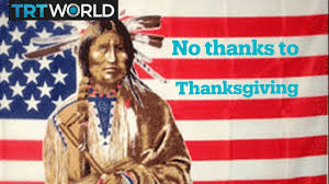 what does thanksgiving to americans