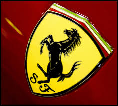 ferrari logo about ferrari the prancing horse the best logo in the world