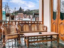 hotel vip tbilisi city georgia booking com