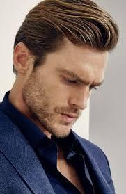 regular hairstyle mens the best medium length hairstyles for men 2018 fashionbeans