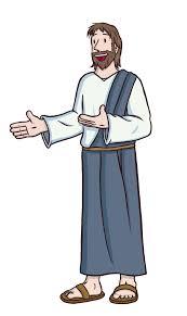 jesus cartoon for kids free download clip art free clip art