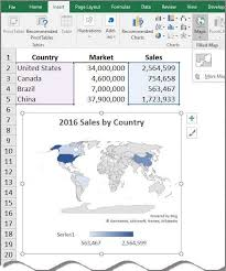mapping tools mapping tools on excel 2016 journal of accountancy