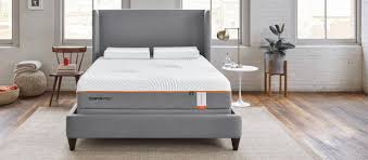 bedroom awesome tempur pedic mattress for modern bedroom ideas
