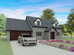 House Designs Ireland Dormer 18 Best Self Build Dormer Bungalow Images On Pinterest Dormer